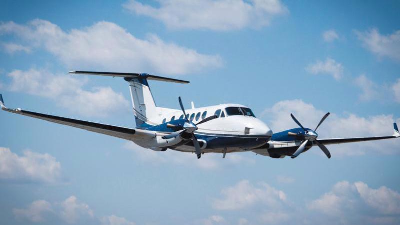 Globaltrans Air sẽ là hãng hàng không kinh doanh chung thứ 4 tại Việt Nam.