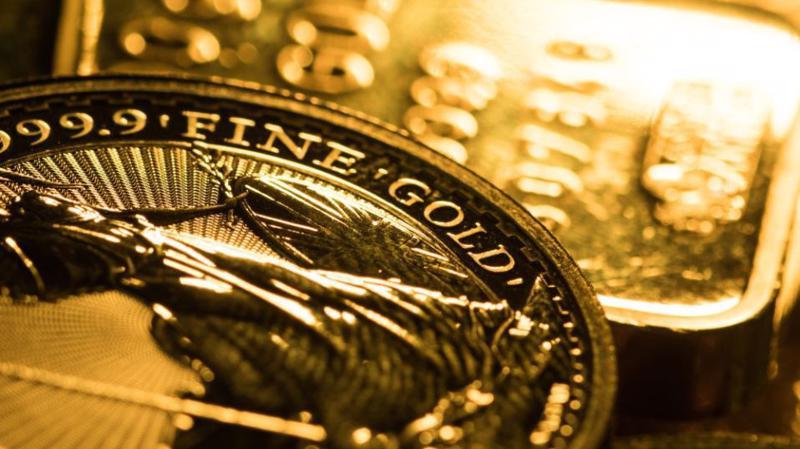 Giá vàng tăng 24% sau khi lập kỷ lục 2.075 USD/ounce hồi tháng 8 - Ảnh: Getty Images