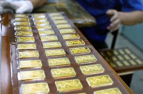 Hiện hạn mức của đợt nhập khẩu vàng lần này chưa được công bố cụ thể.