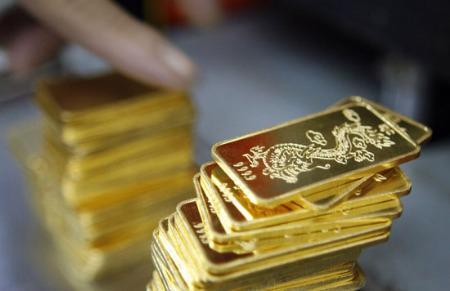 Tuần này, đã có lúc giá vàng trong nước lên gần 44 triệu đồng/lượng, cao nhất trong nửa tháng.