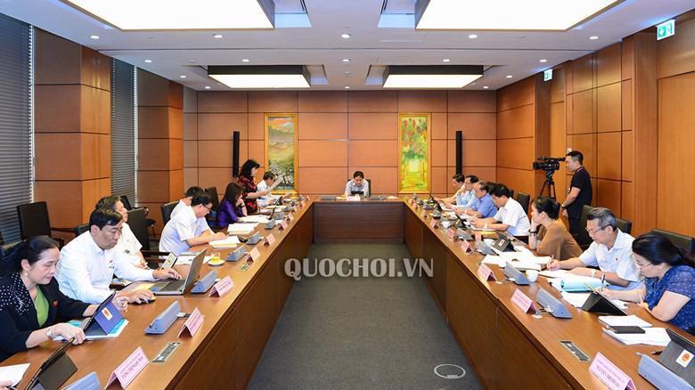 Dự án Bộ luật Lao động (sửa đổi) đã được Quốc hội thảo luận tại kỳ họp thứ 7 với 170 ý kiến thảo luận ở tổ