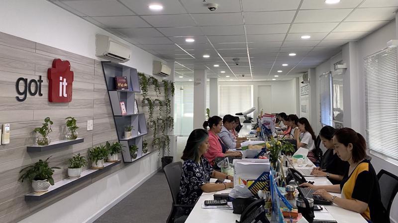 Got It thành lập năm 2015, hiện đã phát hành hơn 20 triệu thẻ quà tặng, được sử dụng tại hơn 160 thương hiệu với 12.000 địa điểm tại Việt Nam.