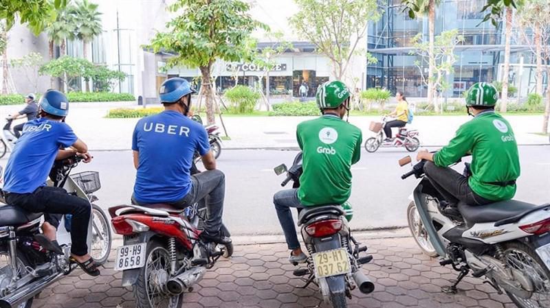 Ngày 26/3, Grab Việt Nam thông báo đã hoàn tất thương vụ thâu tóm Uber tại khu vực Đông Nam Á. Đổi lại, Uber sẽ giữ 27,5% cổ phần trong Grab.