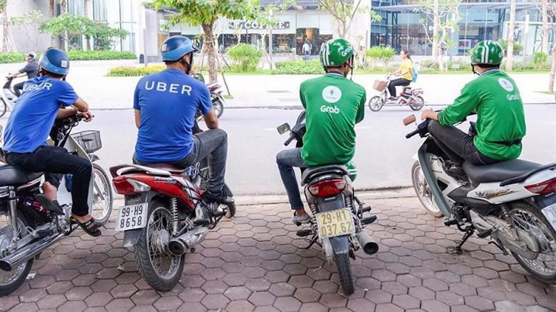 Uber không thể trốn nợ thuế Việt Nam