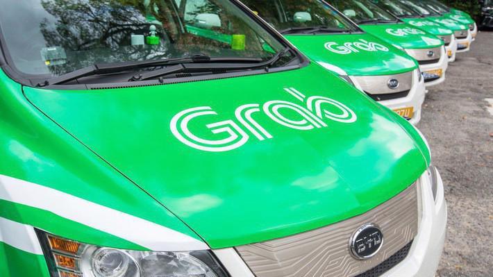 Grab vừa nhận được một khoản đầu tư 200 USD từ Booking Holding.