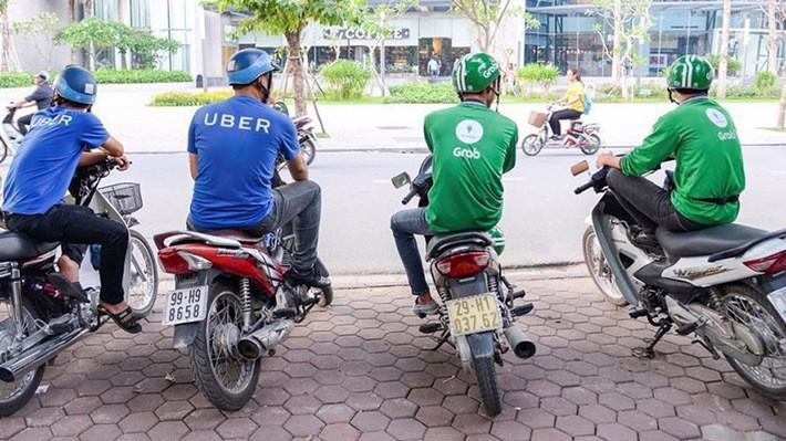 Hiệp hội Taxi ba miền mong muốn Bộ Công Thương nhanh chóng xem xét, xác minh đưa ra kết luận điều tra vụ Grab mua lại Uber.