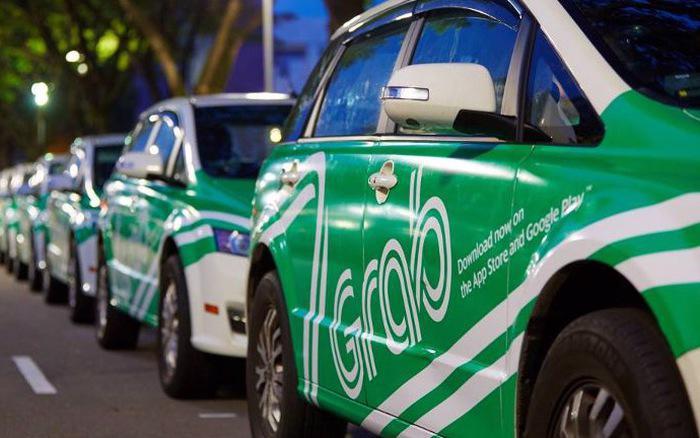 Tính năng đi chung xe GrabShare vừa ra mắt ở Hà Nội và Thành phố Hồ Chí Minh.