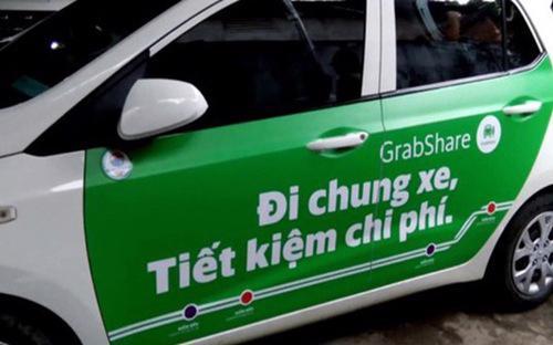 GrabCar chính thức có mặt tại Quảng Ninh.