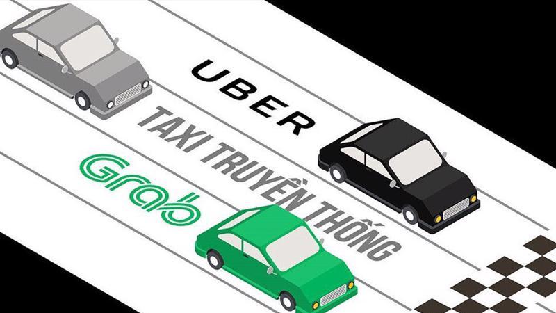 Cơ quan quản lý Nhà nước cũng có thể yêu cầu đơn vị nền tảng cung cấp lộ trình cho xe hợp đồng đúng quy định về tuyến đường và thời gian vận chuyển.