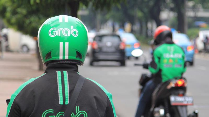 Grab cung cấp dịch vụ gọi ôtô và xe máy tại các thành phố khắp Đông Nam Á.