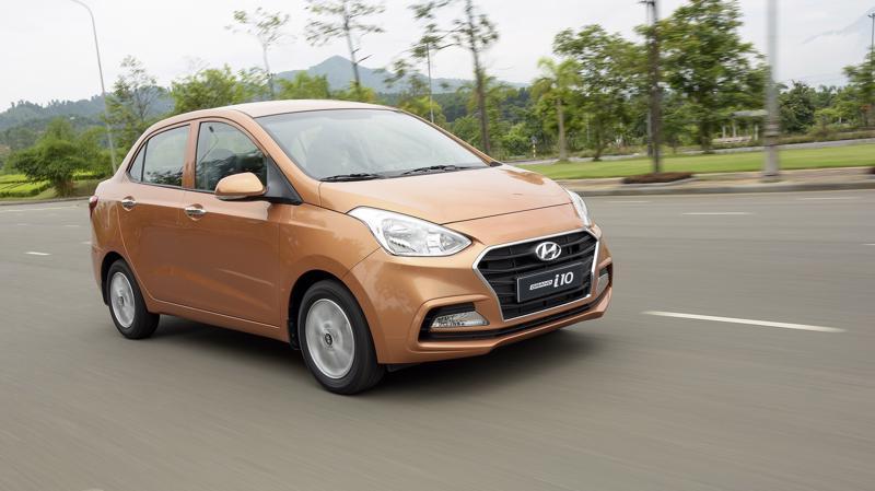 Grand i10 thế hệ hoàn toàn mới đã được Hyundai Thành Công chuyển về sản xuất trong nước thay vì tiếp tục nhập khẩu nguyên chiếc từ Ấn Độ.