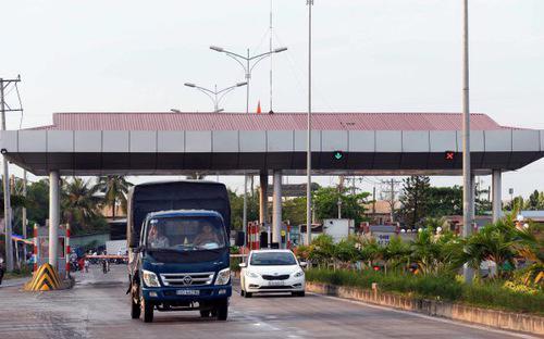 Dự án BOT xây dựng đường nối từ đường Nguyễn Duy Trinh vào Khu công nghiệp Phú Hữu.