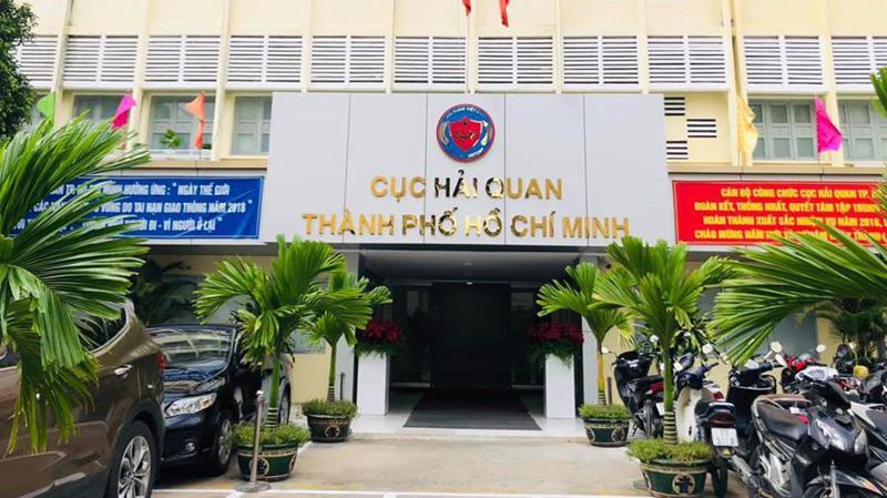 Riêng tại Cục Hải quan Tp HCM, Bộ Tài chính đã giải thể Chi cục Hải quan cửa khẩu cảng Sài Gòn KV II.