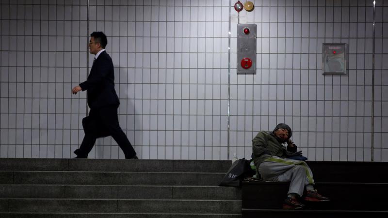 Tỷ lệ thất nghiệp trong nhóm người trẻ từ 15-29 tuổi tại Hàn Quốc tăng 1,8 điểm phần trăm lên 9,5% trong tháng 1/2021 - Ảnh: Reuters