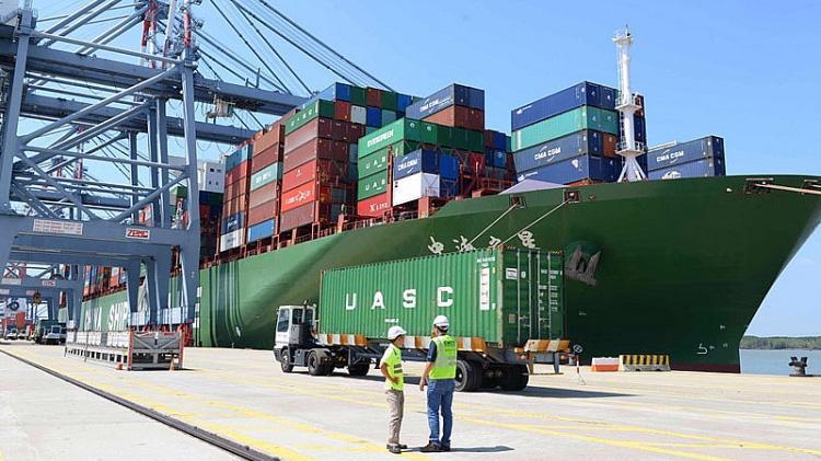 Việt Nam trước làn sóng hình thành các trung tâm logistics thế hệ mới