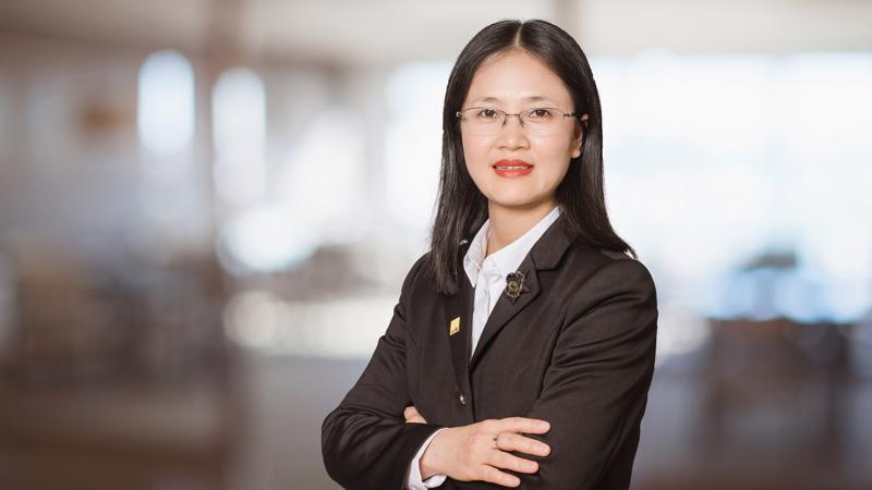 Bà Đỗ Thị Thu Hằng, Giám đốc bộ phận Nghiên cứu và Tư vấn Savills Hà Nội.