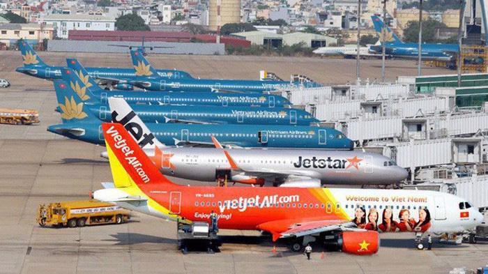 Kinh doanh vận tải hàng không là lĩnh vực đang thu hút rất nhiều các nhà đầu tư tham gia.