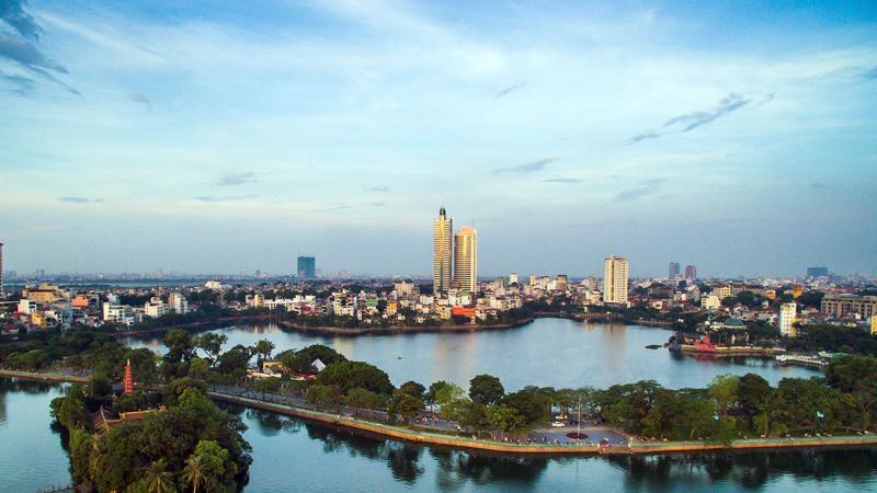 Việt Nam đã đạt thành tựu về nhiều mặt sau 44 năm thống nhất đất nước - Ảnh: Shutterstock.
