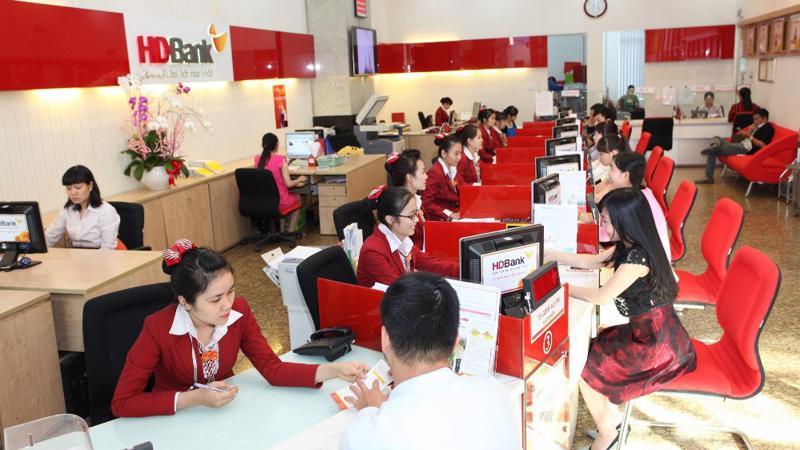 HDBank luôn tập trung chú trọng các sản phẩm mới cho nhóm doanh nghiệp siêu nhỏ (MSE).