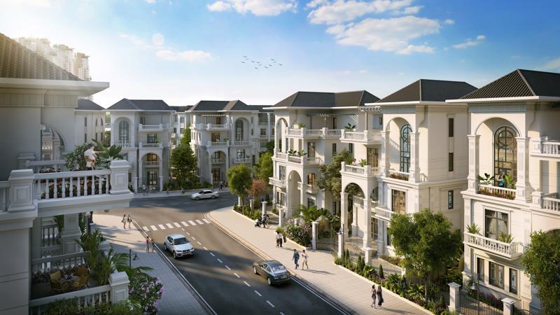 Khách hàng mua biệt thự tại Mon Rosalia sẽ được chọn 1 trong 2 gói ưu đãi cực kỳ hấp dẫn.