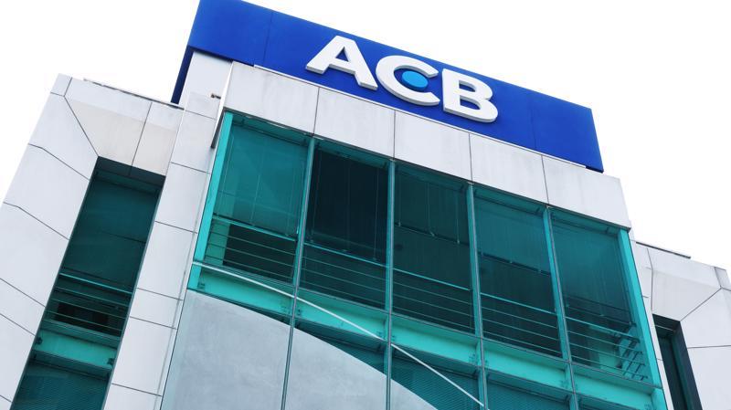 ACB đã áp dụng ICAAP vào hoạt động của ngân hàng thông qua việc thiết lập các chỉ tiêu đánh giá kết quả hoạt động gắn liền với rủi ro, định hướng danh mục kinh doanh của Ngân hàng theo hướng tối ưu trên toàn hệ thống.