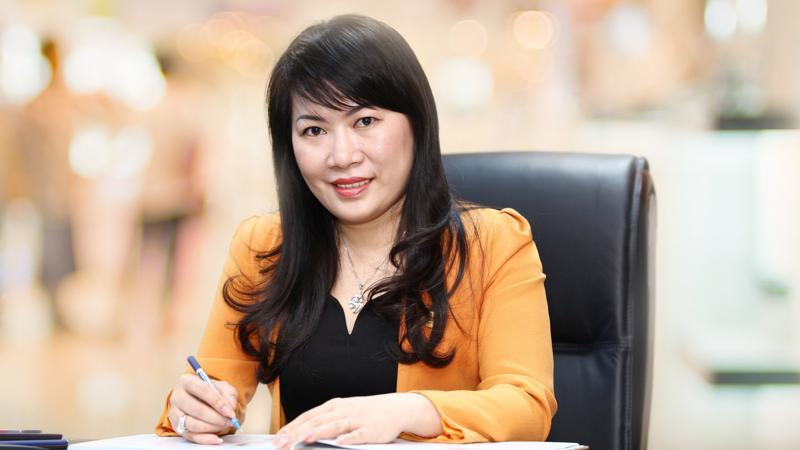 Trong quá trình công tác, bà Tú đã góp phần quan trọng vào công cuộc tái cấu trúc và nâng cao năng lực cạnh tranh cho thương hiệu Nam A Bank.