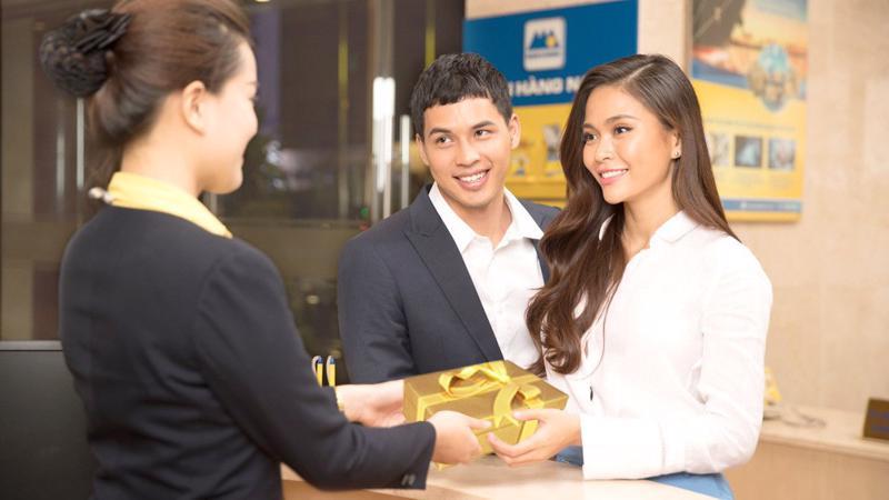"""Nam A Bank mong muốn xây dựng và duy trì hệ khách hàng trung thành, bởi đây chính là """"nguồn vốn lớn nhất"""" của ngân hàng."""