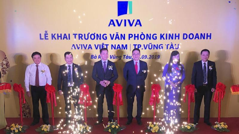 Aviva Việt Nam hiện là một trong những công ty bảo hiểm nhân thọ có tốc độ tăng trưởng nhanh nhất thị trường.