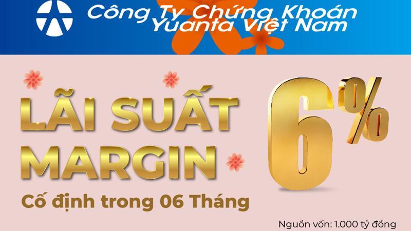 Yuanta Việt Nam kỳ vọng sẽ hỗ trợ nhà đầu tư tối đa trong quá trình tham gia thị trường.