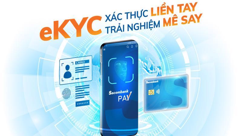 Sacombank Pay là ứng dụng quản lý tài chính, được tích hợp đầy đủ các tính năng, tiện ích ngân hàng hiện đại nhằm mang đến cho khách hàng nhiều trải nghiệm thú vị trong lĩnh vực ngân hàng số.