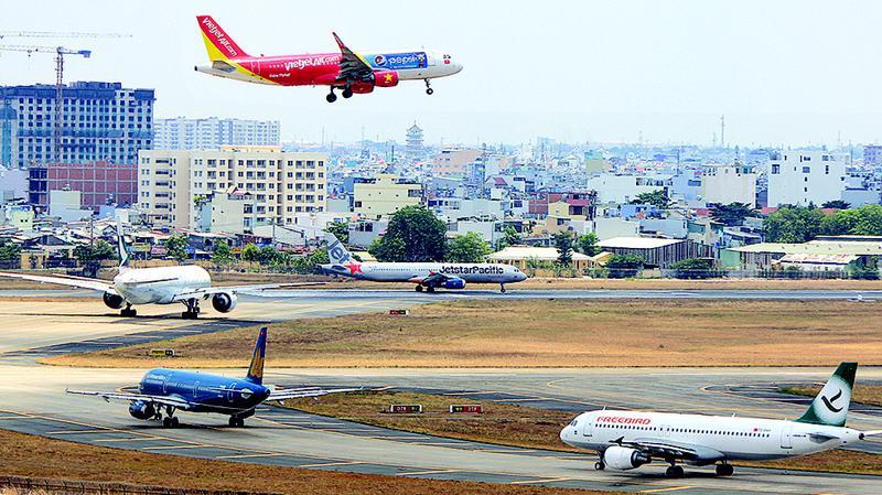 ACV là đơn vị được giao quản lý, sử dụng tài sản kết cấu hạ tầng hàng không trực tiếp tổ chức khai thác tài sản kết cấu hạ tầng hàng không.