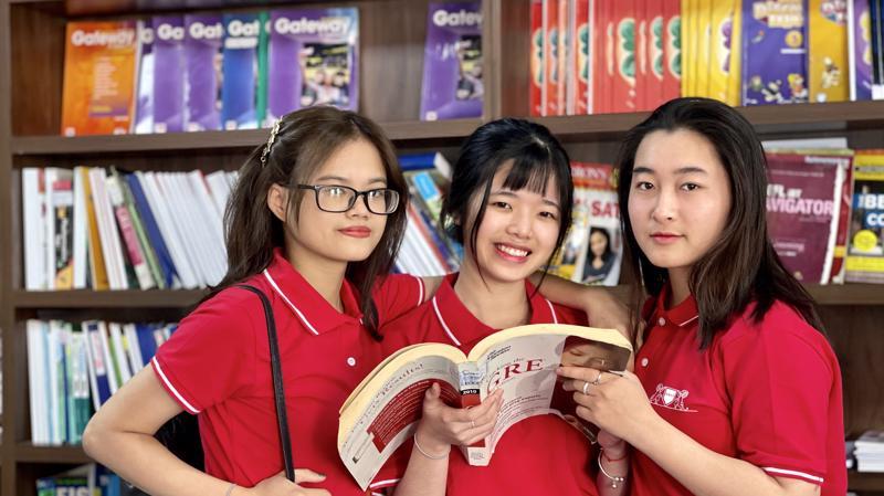 EQuest cam kết củng cố năng lực cạnh tranh cho các thế hệ học sinh Việt Nam