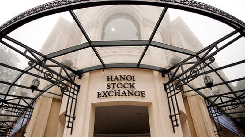 Tháng 11, nhà đầu tư nước ngoài đã bán ròng xấp xỉ 280 tỷ đồng trên HNX.