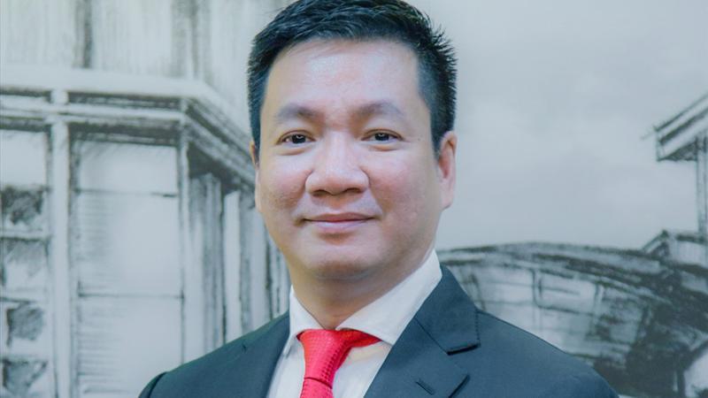 Ông Hoàng Đạo Hiệp sẽ rời khỏi vị trí Phó tổng giám đốc phụ trách mảng Marketing của Sabeco kể từ ngày 1/3/2021.