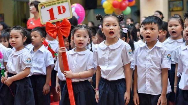 Học sinh các trường trên địa bàn Tp Hà Nội sẽ được nghỉ Tết Nguyên đán 8 ngày. Ảnh minh họa.