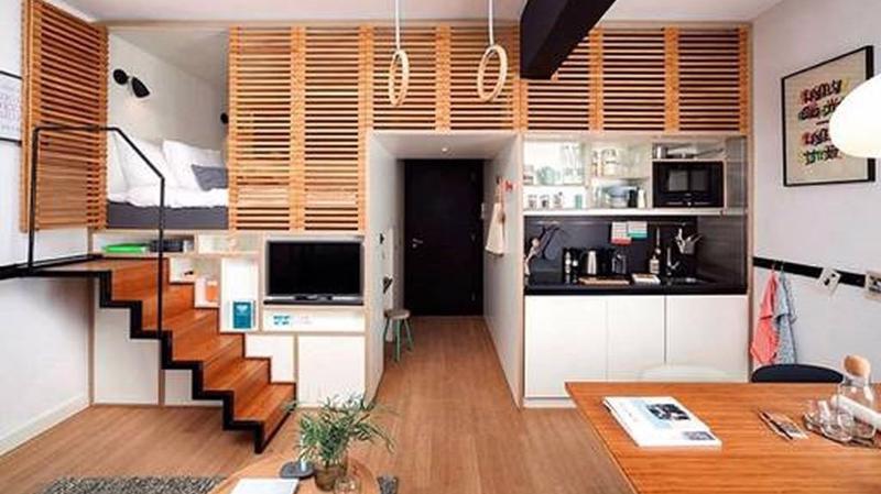 Phương án 3 của dự thảo đề xuất căn hộ gồm cả nhà ở xã hội và nhà ở thương mại phải có diện tích tối thiểu không nhỏ hơn 25 m2 là hợp lý, nhất quán, phù hợp với Thông tư 31/2016 của Bộ Xây dựng.
