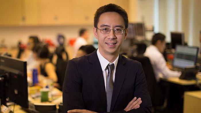 Ông Ngô Đăng Khoa, Giám đốc Toàn quốc Khối Kinh doanh Tiền tệ và Thị trường vốn của HSBC Việt Nam