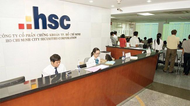 Công ty chứng khoán HSC cho biết, doanh nghiệp này đã hoàn tất việc nộp số tiền bị phạt và tiền thuế còn thiếu.