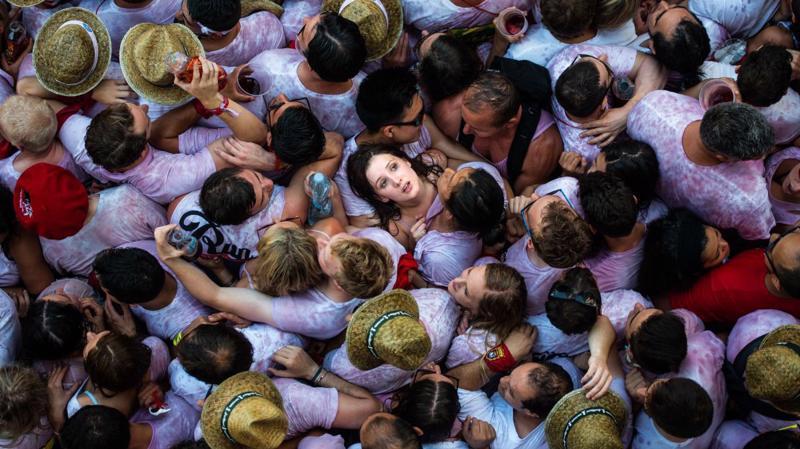 Dân số thế giới được dự báo sẽ tăng thêm 2 tỷ người vào năm 2050 - Ảnh: Getty Images.