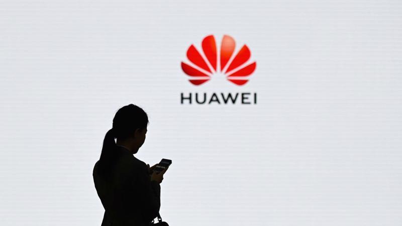 Huawei hiện là nhà sản xuất thiết bị viễn thông lớn nhất thế giới - Ảnh: Getty Images.