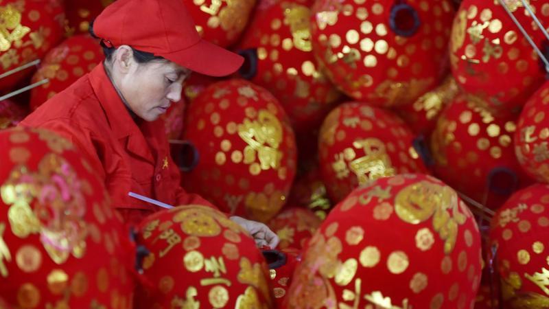 Các nhà quan sát đang đặc biệt quan tâm tới các biện pháp mà Bắc Kinh sẽ thực hiện để ổn định nền kinh tế.