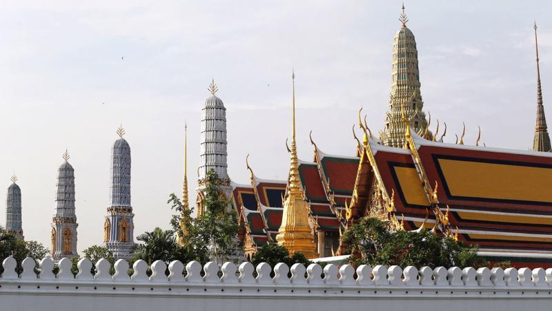 Thái Lan kỳ vọng thúc đẩy xuất khẩu nông nghiệp và công nghiệp bằng việc gia nhập CPTPP - Ảnh: Reuters.