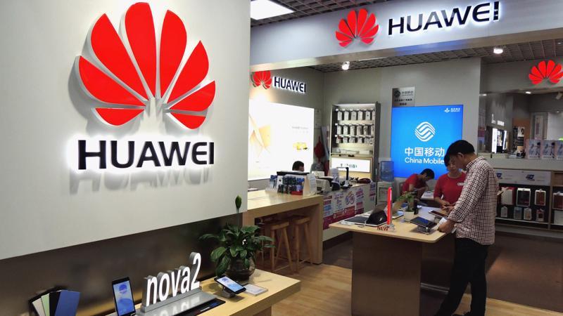 FCC chính thức cấm thiết bị viễn thông của Huawei tại Mỹ - Ảnh: Getty Images