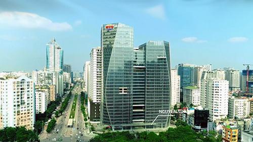 HUD thoái vốn tại HUD Kiên Giang với giá khởi điểm là 34.000 đồng/cổ phần.