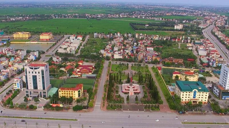 Đại gia thép Hoà Phát muốn đầu tư một loạt dự án tại Hưng Yên.