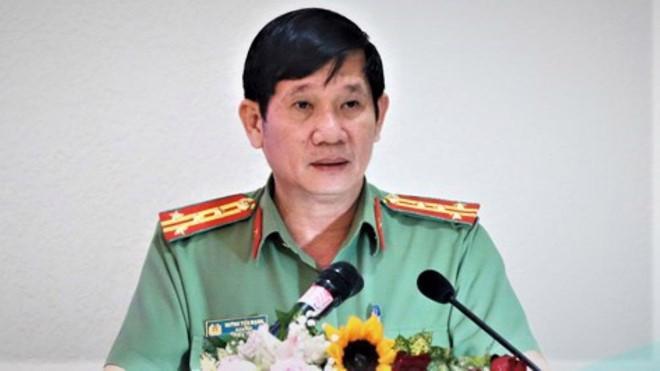 Ban Bí thư quyết định thi hành kỷ luật ông Huỳnh Tiến Mạnh bằng hình thức cách chức tất cả các chức vụ trong Đảng