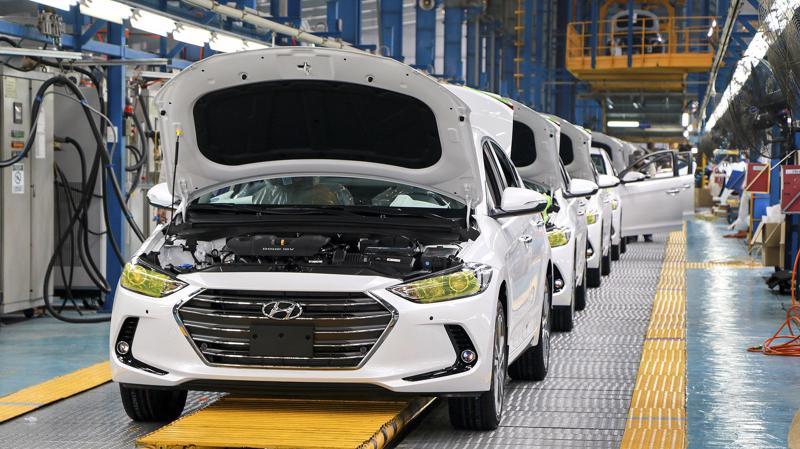 Trong thách thức vẫn luôn hiện hữu những cơ hội và công nghiệp ôtô Việt Nam hoàn toàn có thể có một giấc mơ mới.