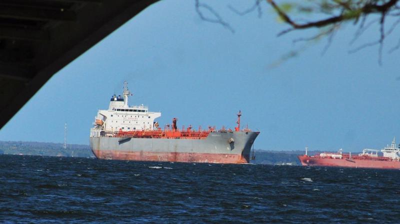 Venezuela xuất khẩu hơn 500.000 thùng dầu thô mỗi ngày trong tháng 11 - Ảnh: Getty Images