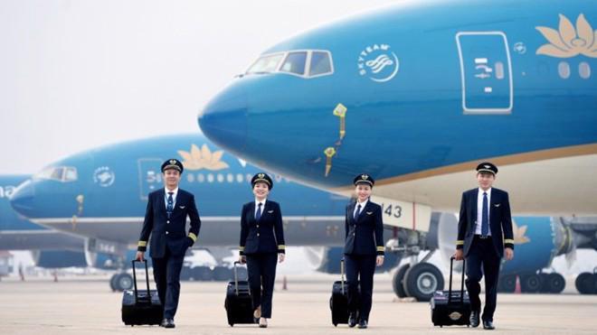 Phi công của Vietnam Airlines muốn nghỉ việc phải cho hãng từ 2 tỷ đến 3,5 tỷ đồng - Ảnh minh họa.
