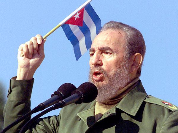 Việt Nam quyết định để tang ông Fidel Castro với nghi thức Quốc tang vào ngày 4/12/2016.<br>
